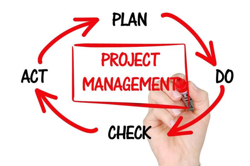 プロジェクトマネジメントって何するの?